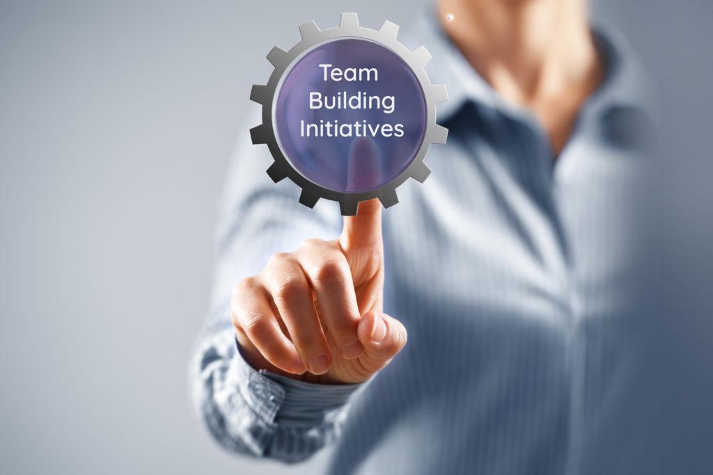 Team Building Initiatives