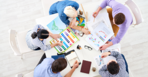 The Four C's of workplace value proposition